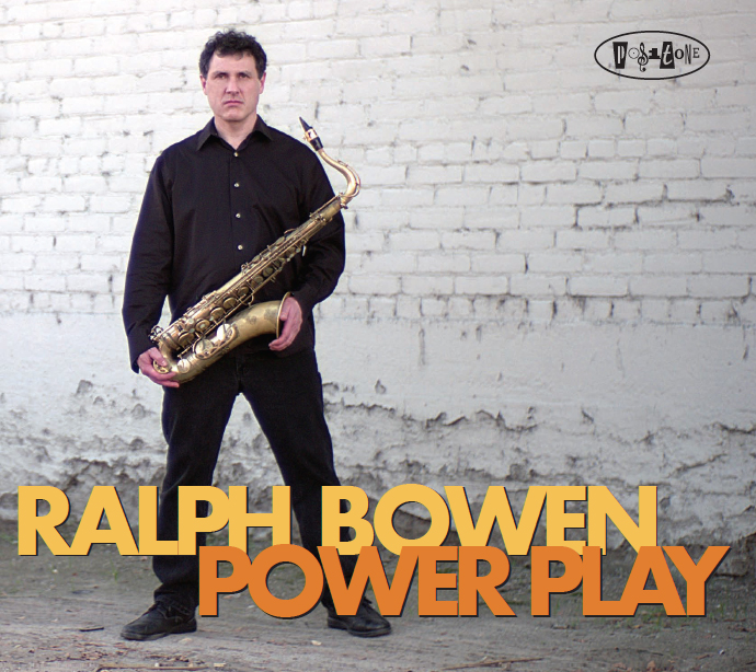 Ralph Bowen, Power Play