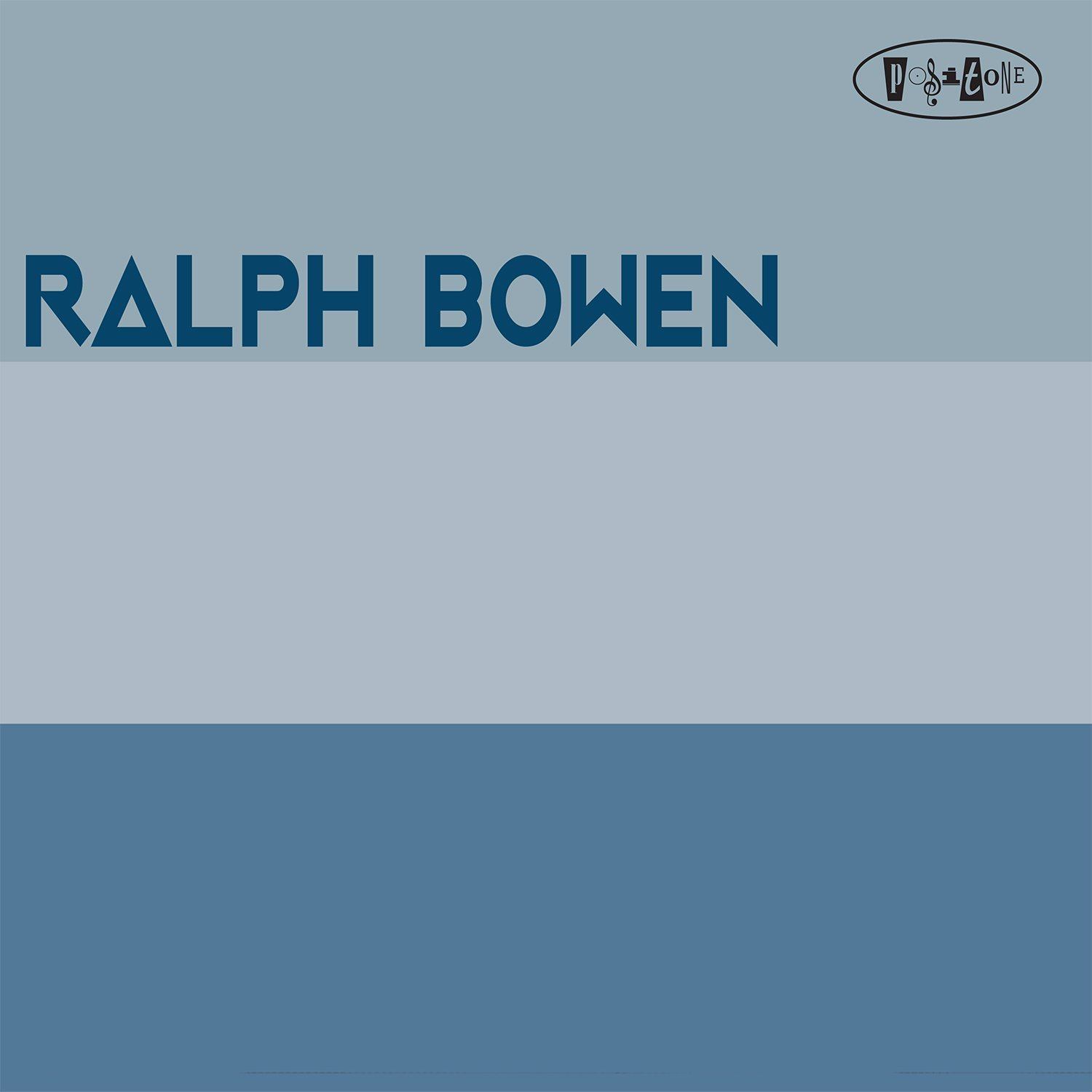 Ralph Bowen, Self-titled
